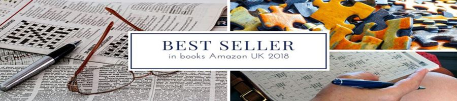 Best Seller in Book Amazon UK 2018